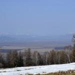 Уймонская степь, Усть-Коксинский район
